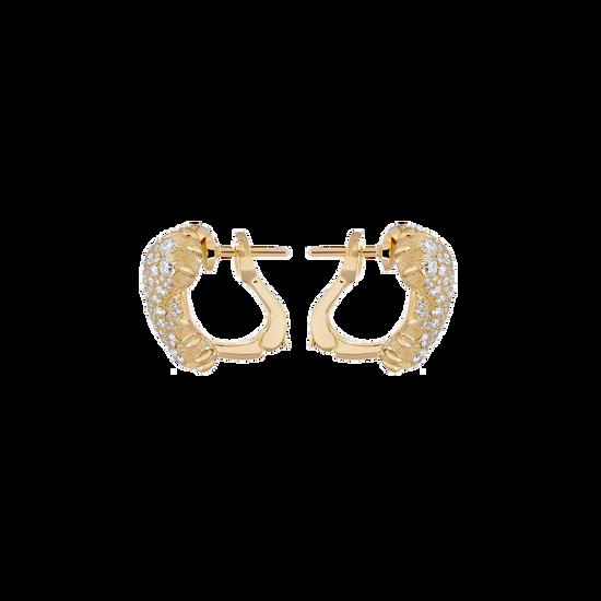 Ombre Féline系列耳环
