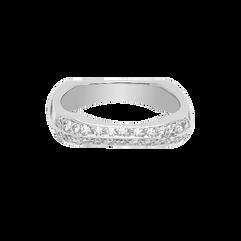 Coup de Foudre结婚戒指