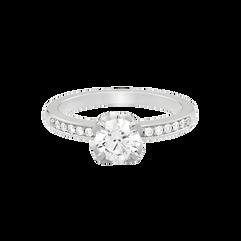 Delphine 订婚戒指