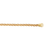 18k黄金链绳