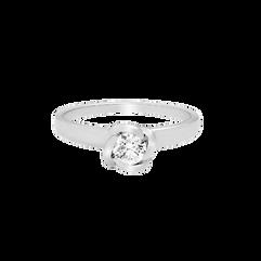 Fleur Céleste 订婚戒指