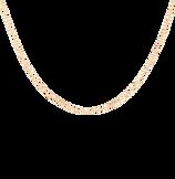宝石量规链绳