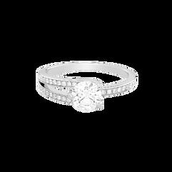 Amour Fou 订婚戒指