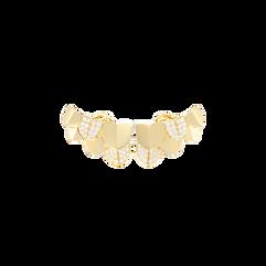 Une Île d'Or 系列耳环