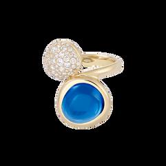 Belles Rives戒指