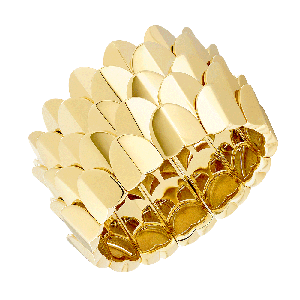 Une Île d'Or系列手链