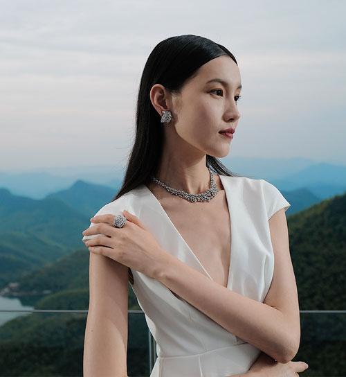 中国莫干山高级珠宝鉴赏之旅