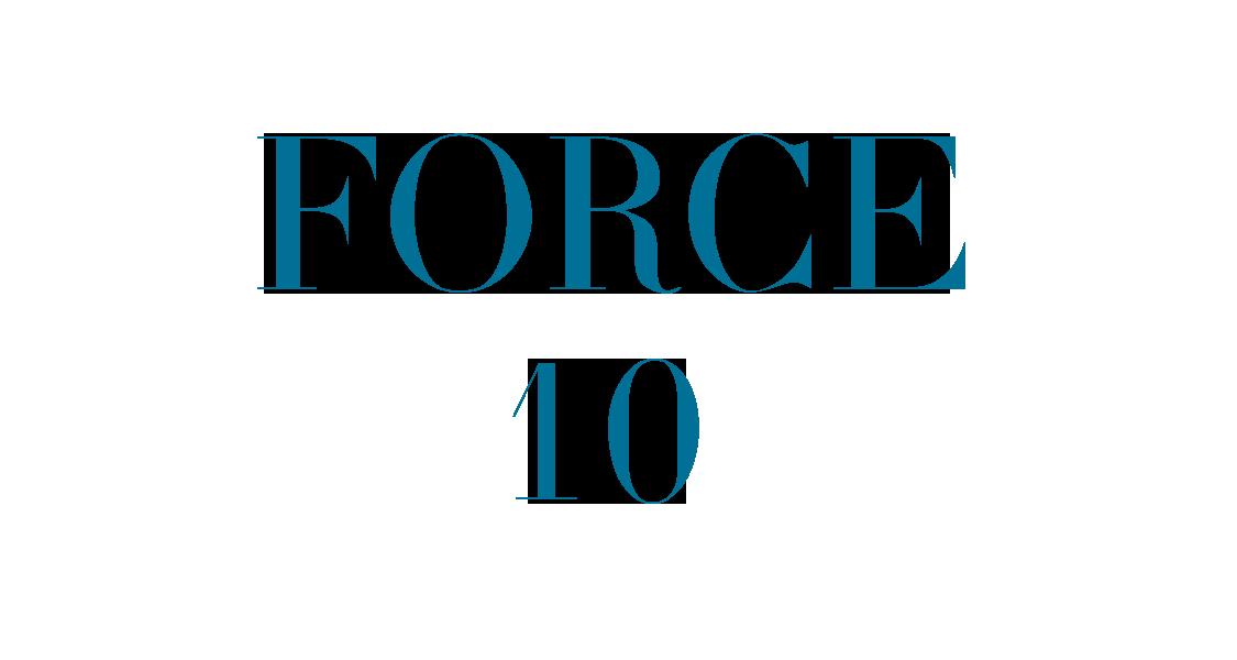 FORCE 10系列