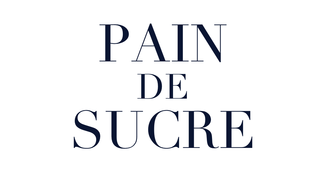 PAIN DE SUCRE系列