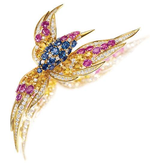 FRED斐登开启寻找品牌高级珠宝之旅