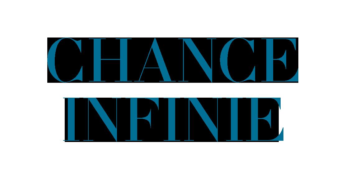 CHANCE INFINIE系列